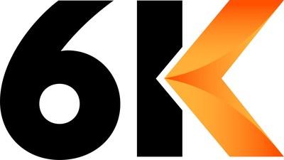 6K Logo
