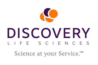 Discovery Life Sciences Logo