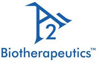 A2 Biotherapeutics Logo (PRNewsfoto/A2 Biotherapeutics)