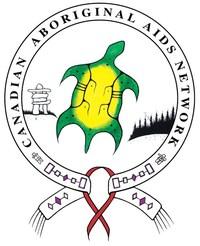Canadian Aboriginal AIDS Network CAAN Logo (CNW Group/Canadian Aboriginal AIDS Network (CAAN))