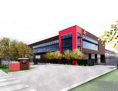 QTS Announces Expansion of Atlanta-Metro Mega Data Center Campus