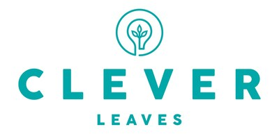 Clever Leaves Logo