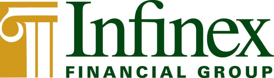 (PRNewsfoto/Jemstep,Infinex Financial Group)