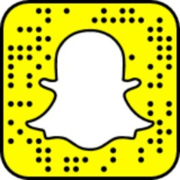 "Portal Lens Snapcode (CNW Group/Toys ""R"" Us (Canada) Ltd.)"