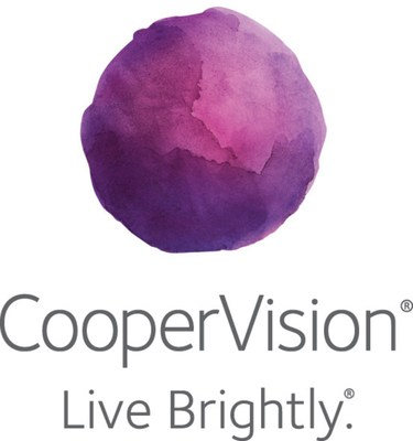 CooperVision Logo (PRNewsfoto/CooperVision)