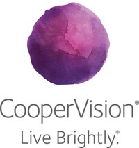 CooperVision Logo (PRNewsfoto/CooperVision)