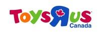 "Logo : Toys""R""Us (Groupe CNW/Toys ""R"" Us (Canada) Ltd.)"
