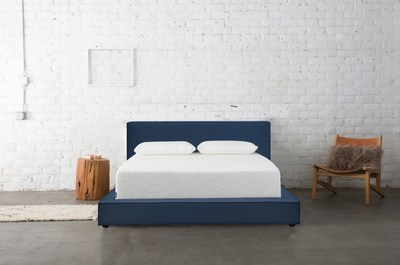 Furniture Line With Node Modular Sofa