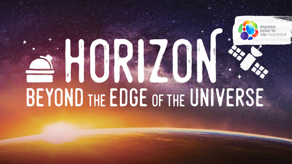 Horizon (CNW Group/Espace pour la vie)