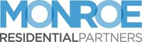 Monroe Residential Partners Logo
