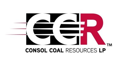 (PRNewsfoto/CONSOL Coal Resources LP)