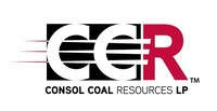 (PRNewsfoto/CONSOL Coal Resources LP)