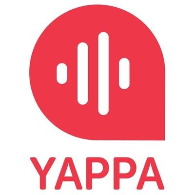 Yappa (PRNewsfoto/Yappa World Inc.)