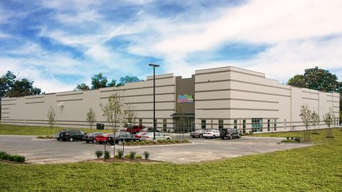 AreYouGame.com Kansas City facility