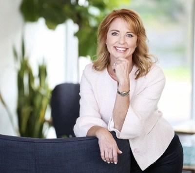 Laura Brod Hameed, executive director, Columbus Children's Foundation