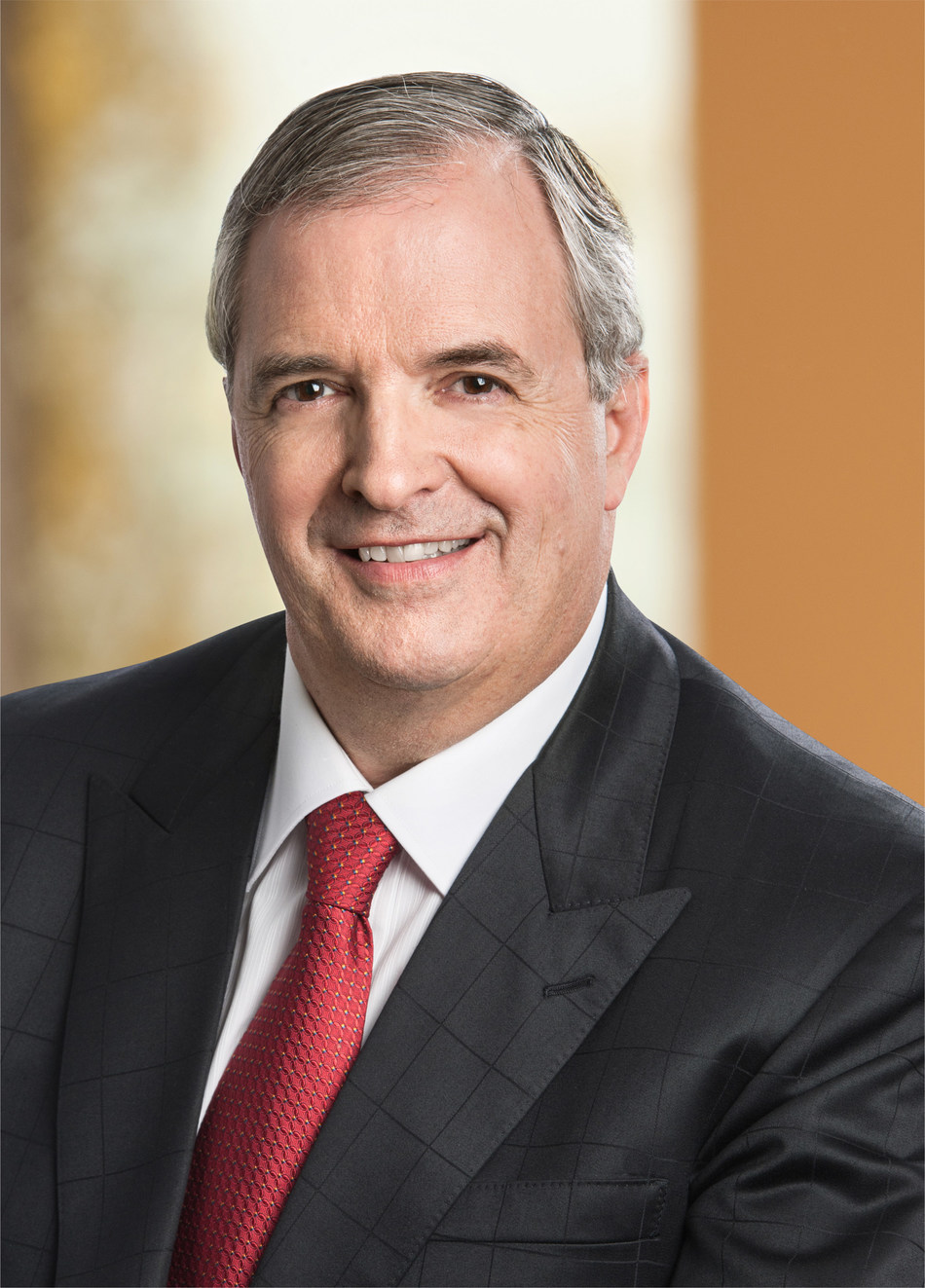 Don Morrison, incoming Executive Chairman of BAI Communications in Canada (CNW Group/BAI Communications)