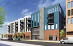 Urban Catalyst Submits Preliminary Plans for Delmas @ Downtown West Senior Living Project