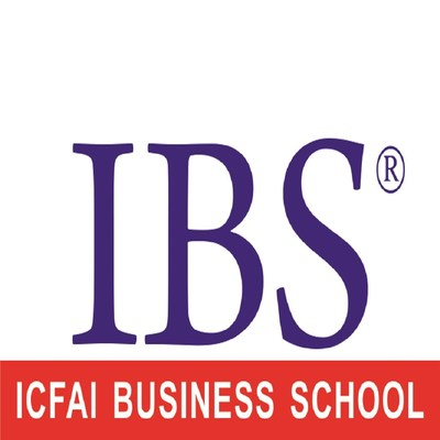 ICFAI Business School (IBS) Logo