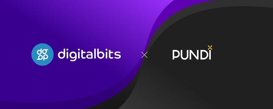 Pundi X Announces Global Listing of DigitalBits' XDB Token (PRNewsfoto/DigitalBits)