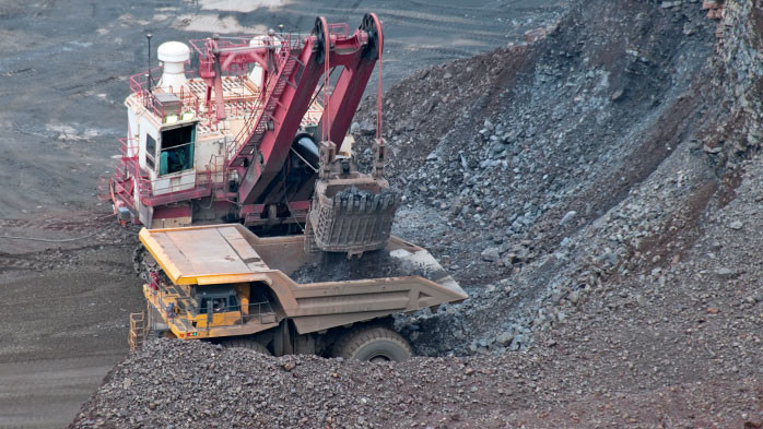 Understanding US iron ore production (PRNewsfoto/CRU)