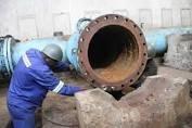 Waterworks Worker-Mesothelioma