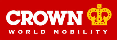 Crown World Mobility (www.crownworldmobility.com) is a division of the Crown Worldwide Group, established in 1965 and headquartered in Hong Kong. Crown World Mobility helps corporations manage global talent and talented individuals perform on the global stage (PRNewsfoto/Crown World Mobility)