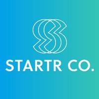 Startr Co. unveils new logo