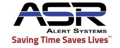 (PRNewsfoto/ASR Alert Systems)