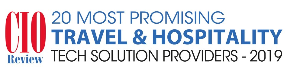Knowland Makes CIOReview List of 20 Most Promising Travel & Hospitality Tech Solution Providers -- 2019