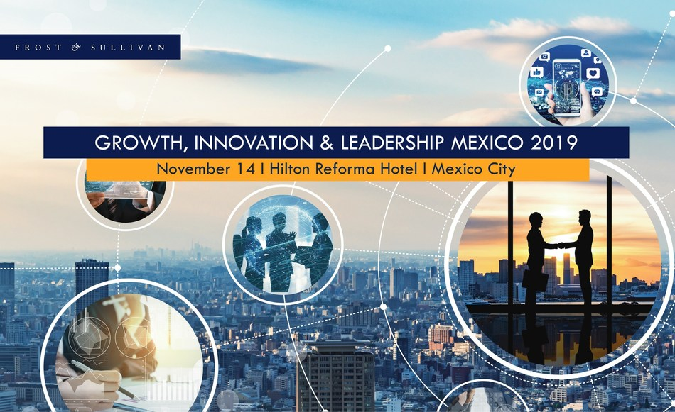 Mexico in 2030: Discover the Top 12 Trends to Drive Decision-Making (PRNewsfoto/Frost & Sullivan)