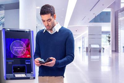 La DN Series de Diebold Nixdorf es una línea holística digitalmente conectada de soluciones bancarias de autoservicio construidas sobre un modelo basado en software y servicios. Casi 70 unidades nuevas se incorporarán a la red de Produbanco, promoverán así su eficiencia operativa y harán de Diebold Nixdorf su proveedor exclusivo de sistemas de cajeros automáticos y software. (PRNewsfoto/Diebold Nixdorf)