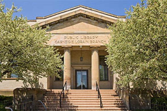Lorain Branch, Cleveland Public Library