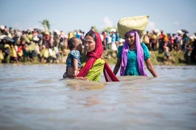 沙迦和UNHCR难民维权奖项的2020年提名机构扩展至亚洲和非洲