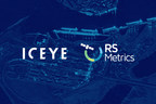 ICEYE and RS Metrics Enter Into Agreement to Provide Unmatched Global Iron Ore Stockpile Monitoring