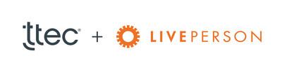 TTEC + LivePerson