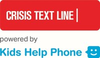 Crisis Text Line powered by Kids Help Phone reaches milestone celebrating one year of service. (CNW Group/Kids Help Phone)