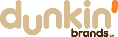 Dunkin' Brands. (PRNewsFoto/Dunkin' Brands) (PRNewsfoto/Dunkin' Brands)