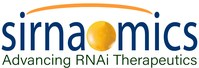 Sirnaomics' Company Logo (PRNewsfoto/Sirnaomics, Inc.)