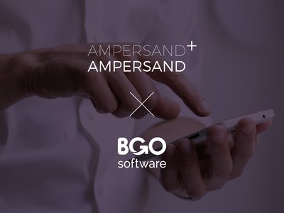 Ampersand and BGO announce joint partnership in strategic effort to serve the UK healthcare digital needs