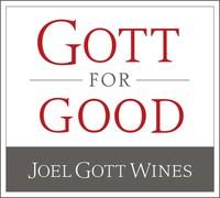 'Gott for Good' giving initiative from Joel Gott Wines