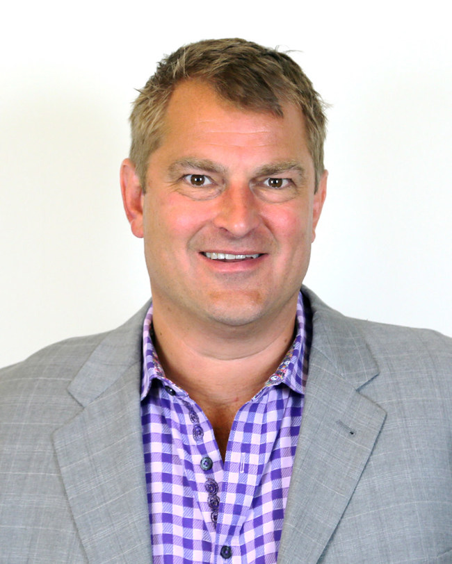 Pete Doolittle, Senior Vice President of Americas Sales, Extreme Networks