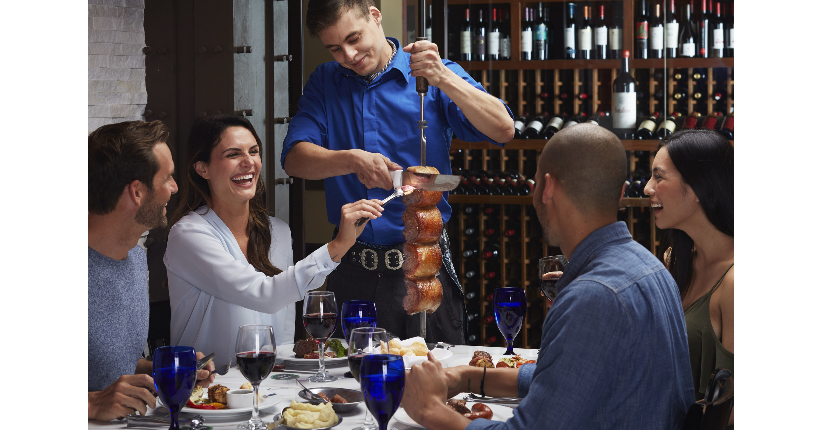 Texas De Brazil Opens First Panama Location In Panama Citys