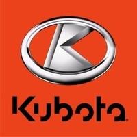 Logo: Kubota (CNW Group/Kubota Canada Ltd.)