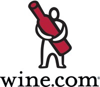 Wine.com Logo (PRNewsfoto/Wine.com)