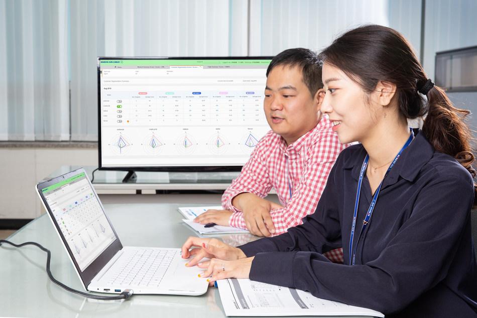 iCargo revenue management platform deployed across Korean Air