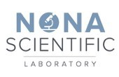 Logo for Nona Scientific, an Ocala-based independent clinical laboratory specializing in urine toxicology testing