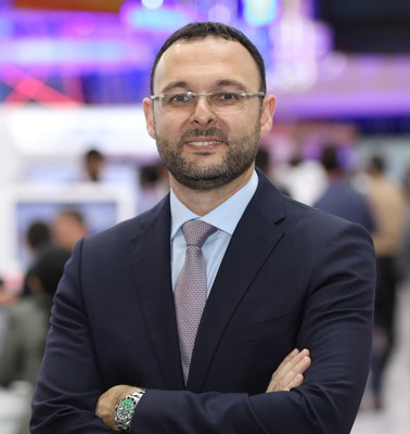 Maan Al-Shakarchi, Regional Director for Middle East, Turkey, and Africa at Extreme Networks