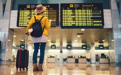 O primeiro trimestre de 2019 marcou um aumento no número de contratações de seguro viagem no país de 19,2%