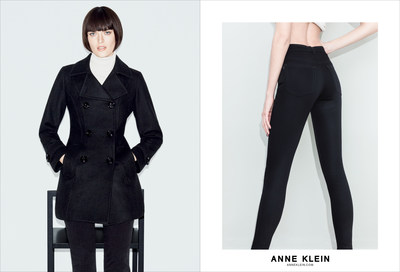 Anne Klein Jeans Fall 2020 Preview