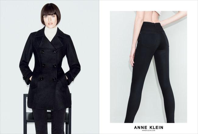 Anne Klein Jeans Fall 2020 Preview